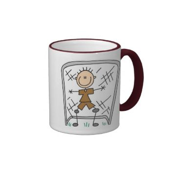 A boy stick figure soccer goalie gets ready to make a save during a game on soccer T-shirts, cards, stickers, mugs, and other items that you can add a name to! #stick #figure #stick #figure #family #soccer #soccer #gifts #soccer #player #play #soccer #sports #kids #childrens #soccer #shirt #soccer #tshirt #soccer #game #love #soccer #playing #soccer #soccer #star