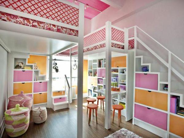 45 best schlafzimmer images on Pinterest | Kinder zimmer ...