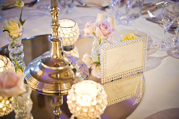 Kaitlin and Scott's pastel dream wedding by white+white weddings and events. Photography by Studio Impressions.
