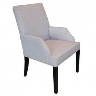 Fabric Iz Carver Dining Chair  $459 - Request a Delivery Quote Here