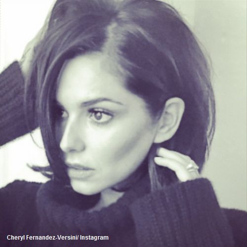We can't get enough of Cheryl's chic new '70s chop!   #hair #hairtrends #hairstyle #celebrityhair