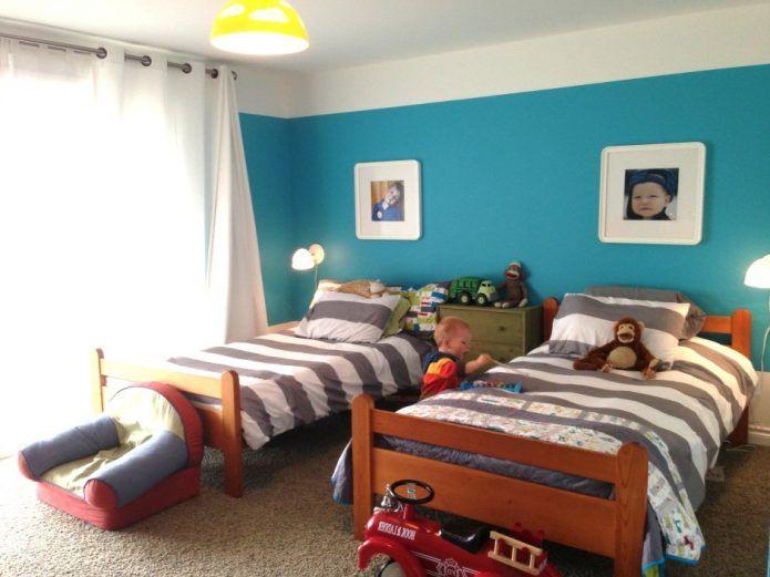 Blue Bedroom For Teenage Boys best 20+ teenage boy rooms ideas on pinterest | boy teen room