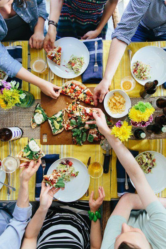 131 besten party bilder auf pinterest fingerfood herzhafte snacks und k chen. Black Bedroom Furniture Sets. Home Design Ideas