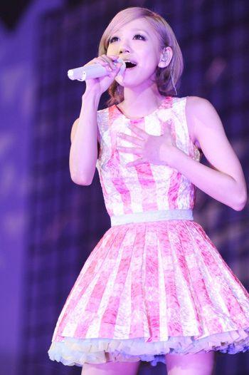 Kana Nishino with short hair. What do yah think??