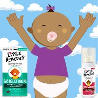 Get $1 off Little Remedies products here!