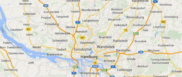 Drucker Reparatur in Hamburg und Umgebung - Drucker Reparatur auf GeoTick.de