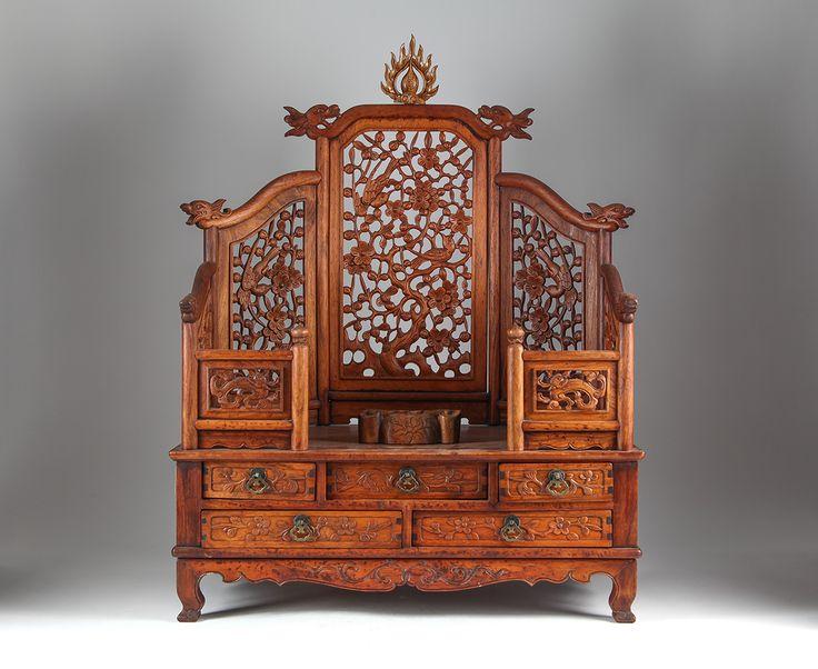 Ancient chinese furniture chinese furniture chinese for Chinese art furniture