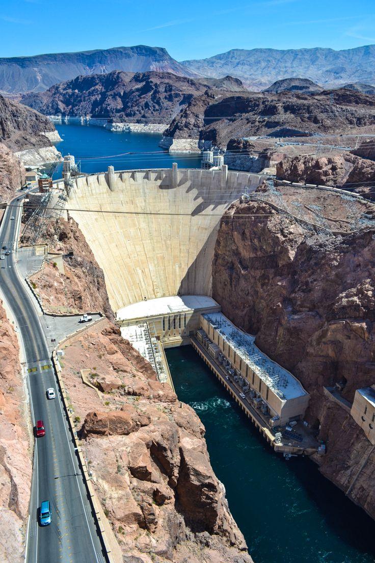 Canyon Vs Colorado >> Hoover Dam, USA - Photo of the Day | Arizona, Photos and USA