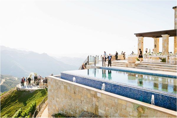 148 best california wedding venues images on pinterest for Malibu rocky oaks estate vineyards wedding cost
