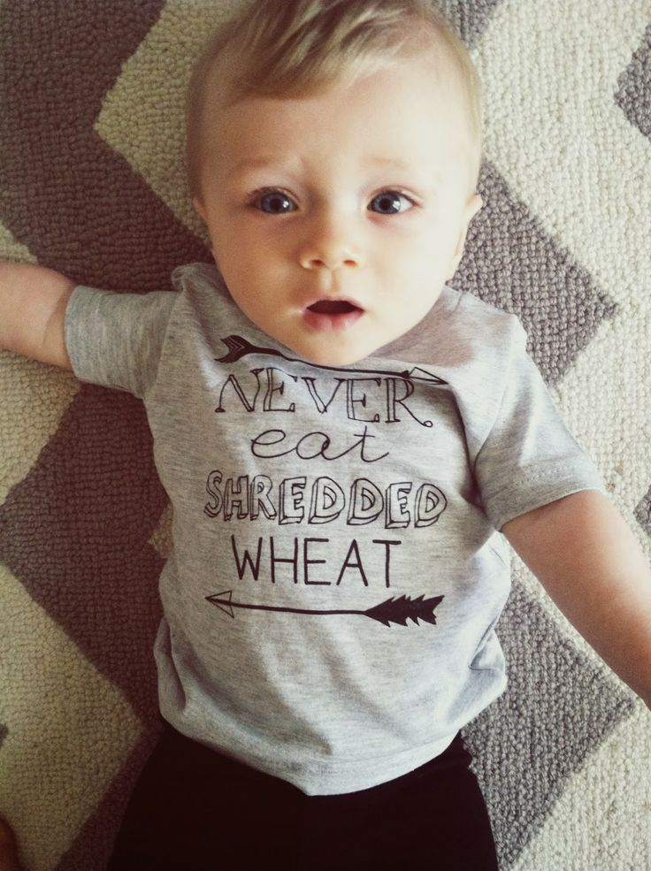 Omg #aw.  baby boy style, baby fashion, baby clothes, mommy blog, mom blog, baby blogger, baby tee, Dear Cub, H&M with a 15% off discount on the blog www.tessarayanne.blogspot.com