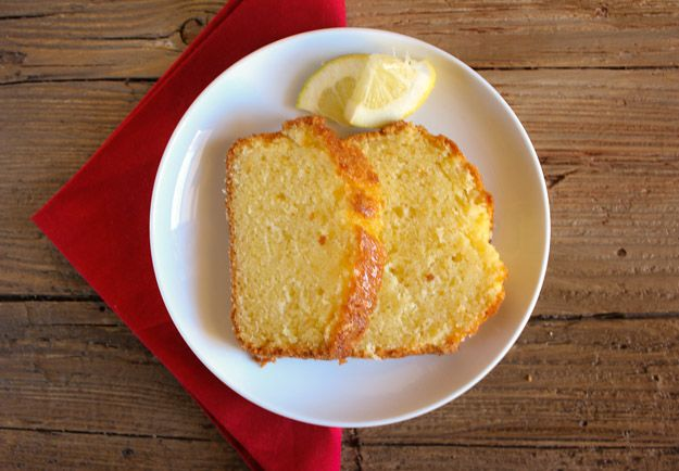 Sue S Chocolate Zucchini Cake Recipe: Lemon Bread From An Italian In My Kitchen