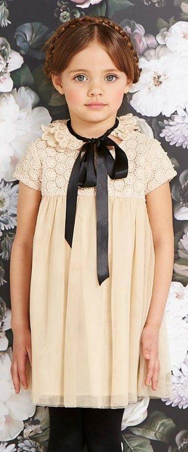 e0e9f9b764bb LITTLE AKIABARA   fashion - children   Moda para niñas, Moda y Ropa