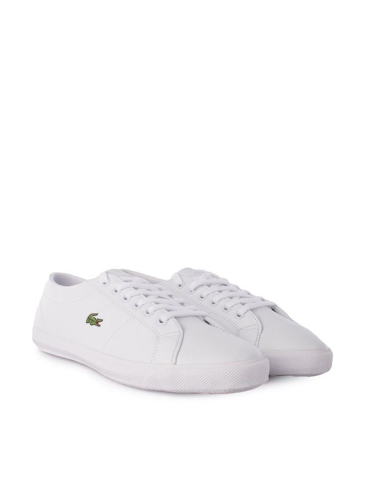 Adquiere LACOSTE aquí www.clickonero.com.mx #tenis #zapatos #calzado #fashion…