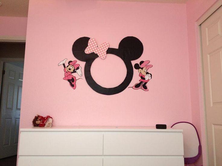 Cute Minnie Mouse Bedroom Ideas Http Www Lookforgoods Net