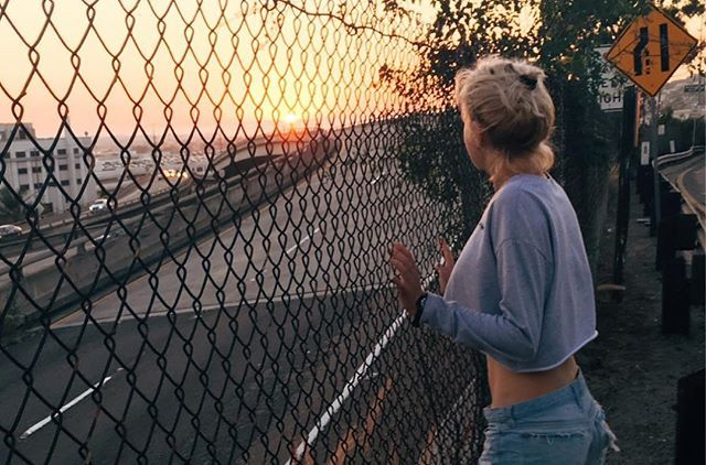#soul 🍀 . . . .#sunset #downtown #sandiego #sd #california #cali #urban #uktravel #town #urbanoutfitters  #smile #summer #girl #cool #l4l #like4like #f4f #freedom #l4like #sandiego #sandiegoconnection #sdlocals #sandiegolocals - posted by Світлячок Майя https://www.instagram.com/sviitlo. See more post on San Diego at http://sdconnection.com