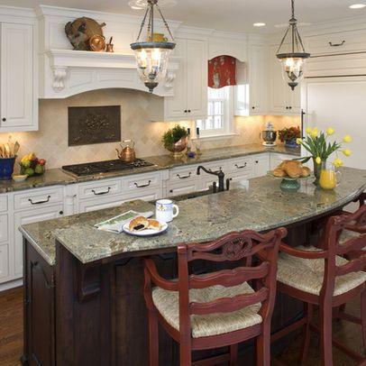 Rustic Kitchen Design Ideas on Colorado Rustic Kitchen Backsplash Design Ideas        Decorating