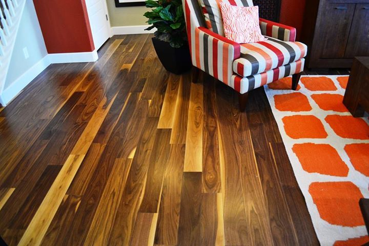 Armstrong's NEW Midtown Hardwood collection is a top pick for top builders because of its moisture and dent resistance.