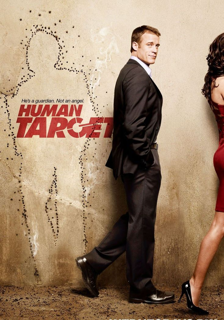 Human Target - Season 2 Episode 12: The Trouble with Harry watch online for free in HD quality with English subtitles
