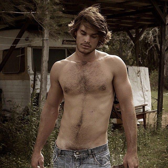 Dominic Ryan Green Naked