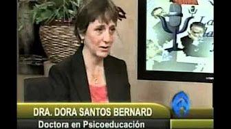 Entrevista Dra. Dora Libro Autolesión 4ª parte - YouTube