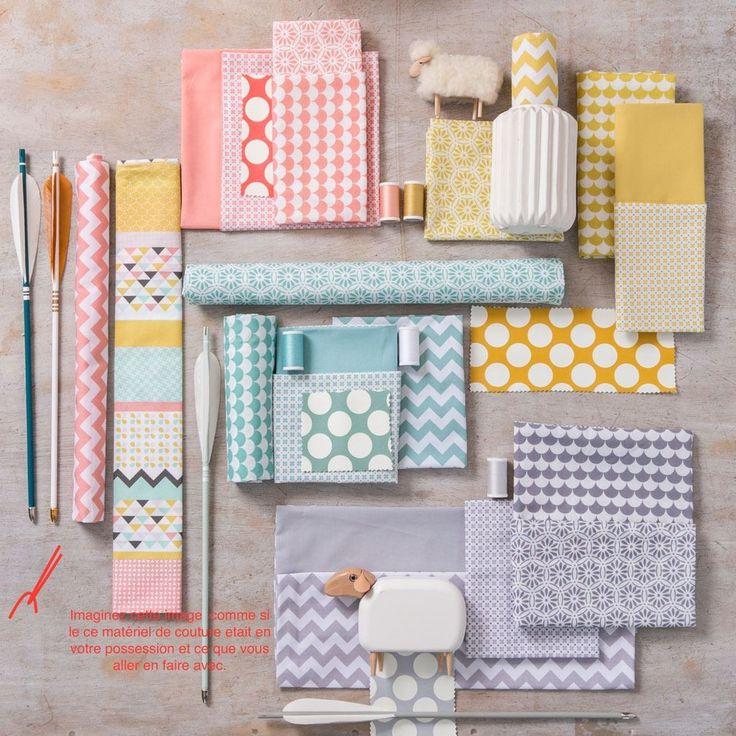 14 best {DECO} rideaux     curtains images on Pinterest Home ideas