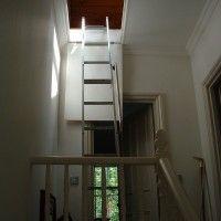 loft access design by tamir addadi u0026 interior design ideas and online archives