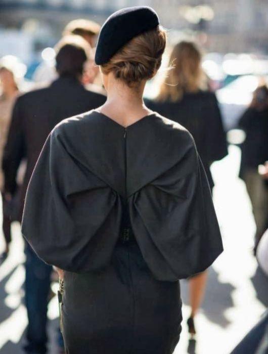 Las 7 claves de estilo del 'chic parisien'   La Clé Privée