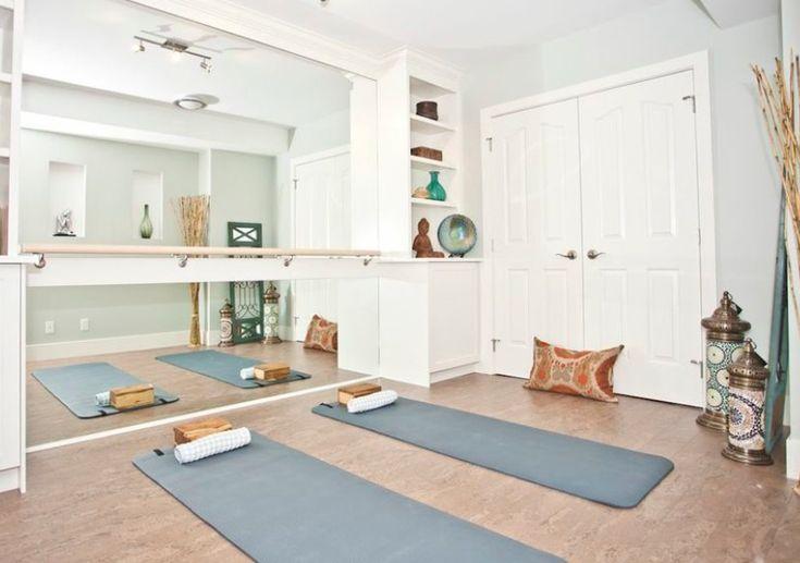 Home gym home pinterest hobbyraum und wohnideen for Wohnideen hobbyraum