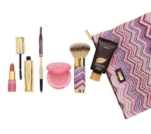 Tarte Journey to Natural Beauty Collection QVC Today's Special Value February