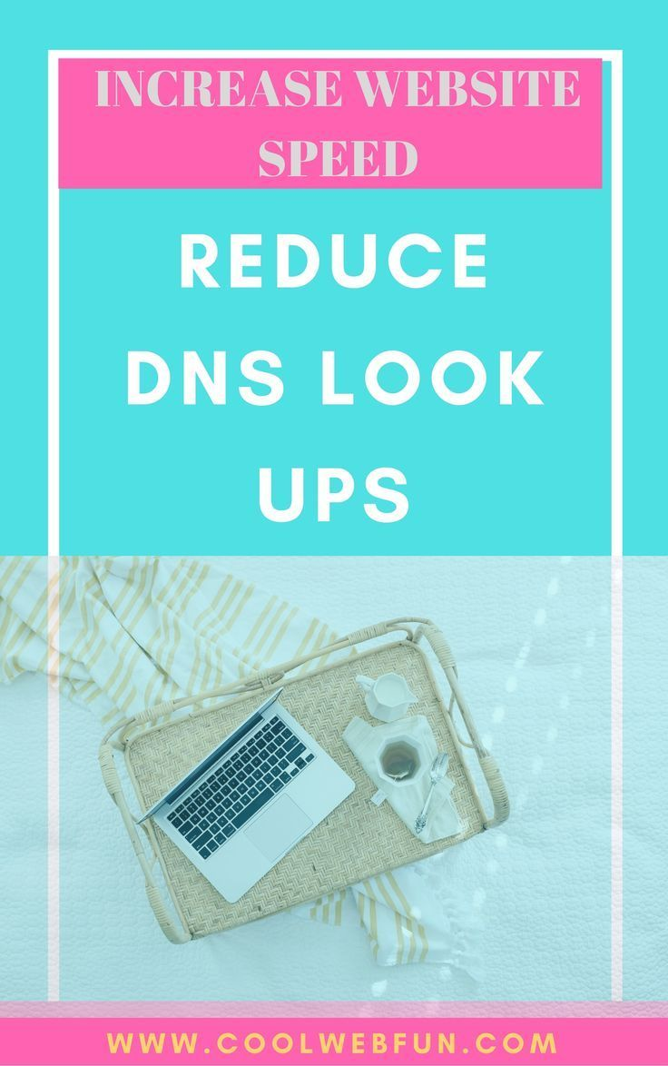 How to reduce dns look ups to increase loading speed. Increase website speed by this simple changes. Speed up wordpress infinitely. Click http://www.coolwebfun.com/reduce-dns-lookups/ to know