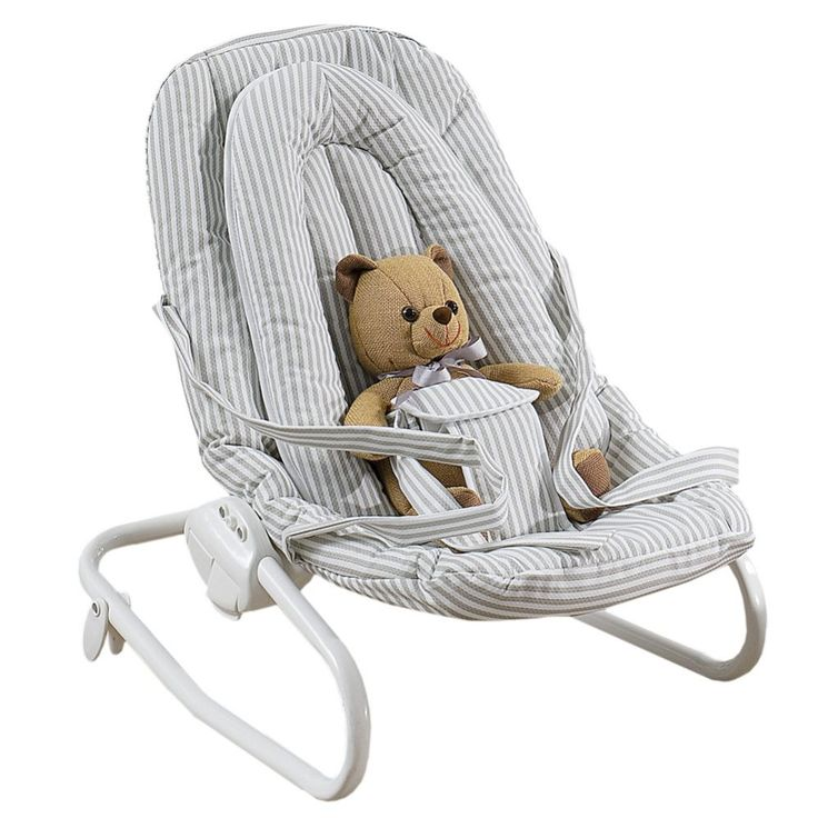 Baby Bouncer with Dressing 0-6 Months