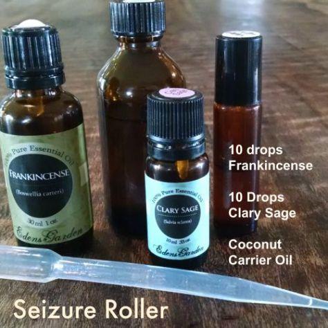 Eden Garden Essential Oils