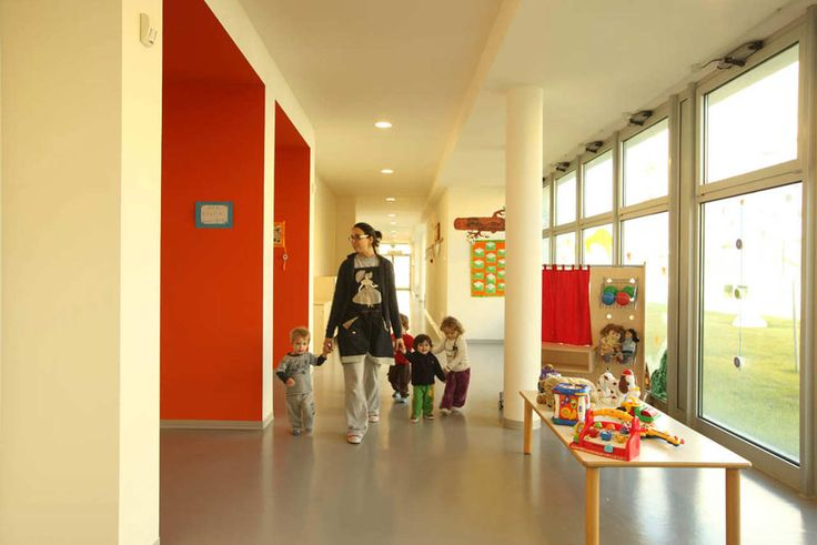 Новый Школьный Округ,© Фабио Мантовани
