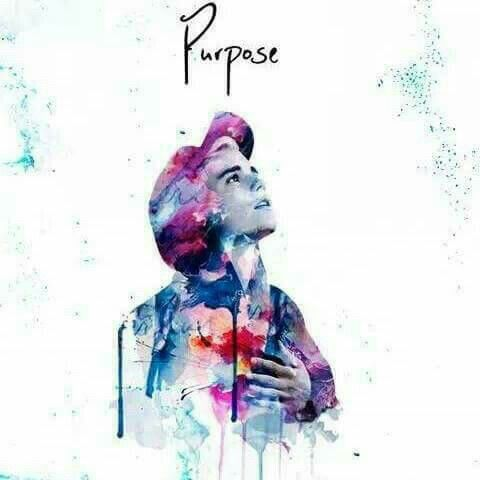 Justin bieber album purpose