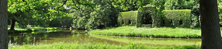 Bürgerpark in Bremen