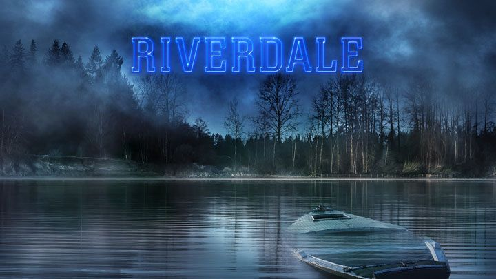 Sabrina the Teenage Witch could show up on The CW's new show Riverdale, says executive producer. What do you think? Will you watch the new Archie Comics drama?