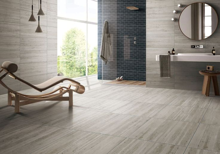 Cassero - a striking collection of industrial designed porcelain tiles in a range of popular tones.