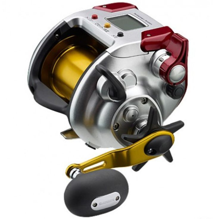 SHIMANO DENDOU MARU 4000 PLAYS Electric Fishing Reel -- Check out the image by visiting the link.