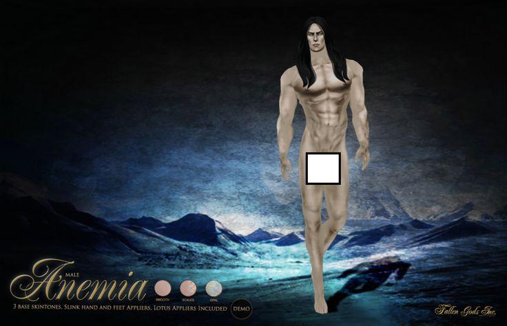 Fallen Gods Inc. http://maps.secondlife.com/secondlife/Cursed/53/174/1004