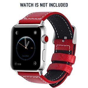 Fullmosa コンパチ Apple Watch バンド ベルト アップルウォッチバンド38mm 42mm