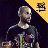 SUPER SOUL MUSIC RADIOSHOW #15 - mixed by JONATHAN MEYER by Super Soul Music on SoundCloud