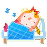 Candy Crush Facebook Stickers - Stickers Emoticon