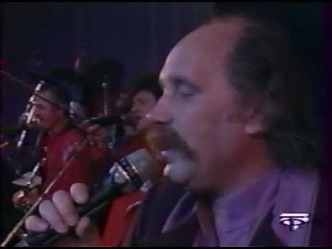 ПЕСНЯРЫ - Концерт в Москве 1983 года - YouTube