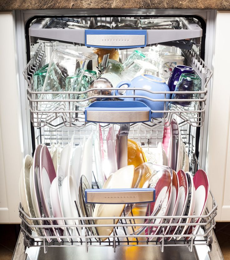 11 Things You Probably Shouldn't Put in the Dishwasher — Cleaning Tips from The Kitchn