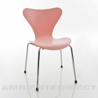 childrens chairs: Fritz Hansen, Chairs 32Cm, Arne Jacobsen, Children Chairs