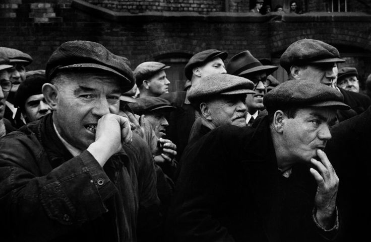 Marc Riboud IRELAND. 1954