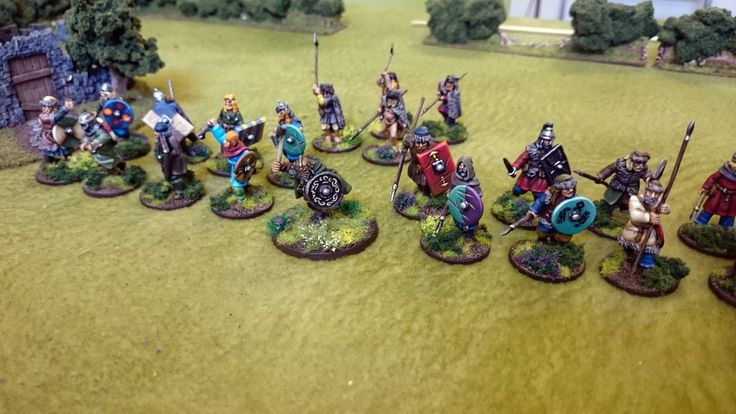 Anatoli's Game Room: Pictures from SAGA and M&T demo games