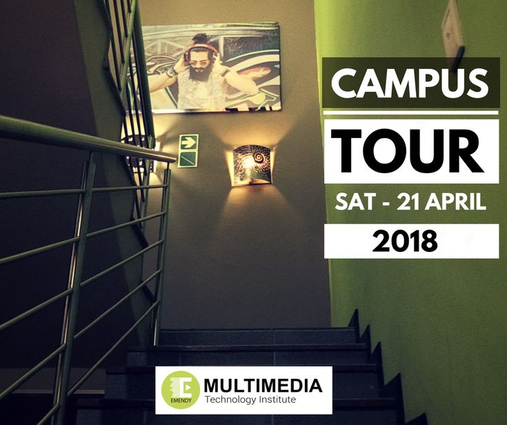 First Campus Tour of 2018!!   Are you passionate about Producing Music, Sound Effects, Samples or Film Scores for movies on Digital Audio Workstations like FL Studio, Cubase, Pro Tools, Ableton, Reason or Logic?    See you at our next OPEN DAY on the 21st of April 2018 then !!!    Bookings- https://emendy.co.za/  #emendycampus #campustour #openday #multimedia #technology #education #music