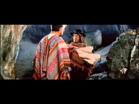 Poklad Inků (1966) - YouTube