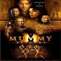 The Mummy Returns (2001) Hindi Dubbed Watch Full Movie   Watch Online Movies